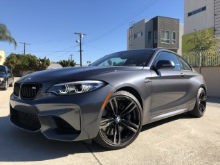 used bmw m2 for sale in los angeles, ca | 3 used m2 listings in los