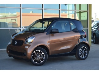 2017 Smart Fortwo Pion Coupe For In Tempe Az