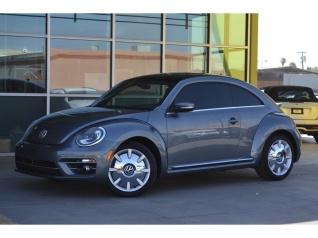 Used Volkswagen Beetles for Sale in Phoenix, AZ | TrueCar