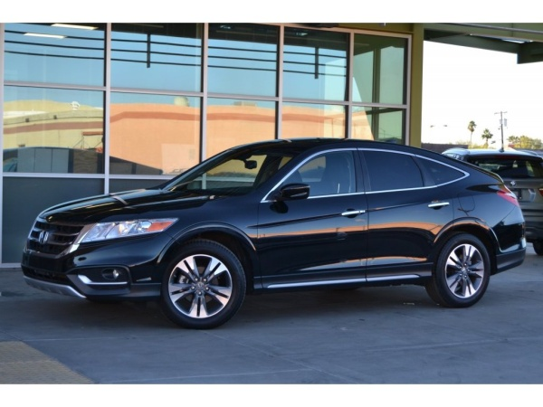 used honda accord crosstour for sale in scottsdale az u. Black Bedroom Furniture Sets. Home Design Ideas