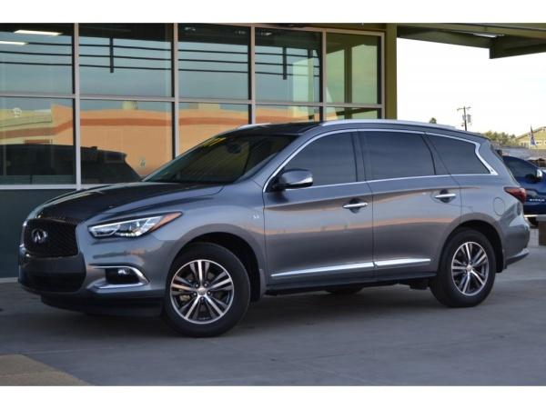 2018 INFINITI QX60 in Tempe, AZ