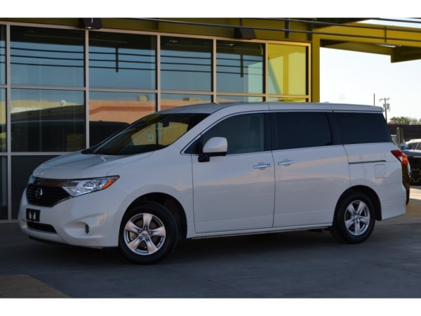 2015 nissan quest sv for sale in tempe az truecar. Black Bedroom Furniture Sets. Home Design Ideas
