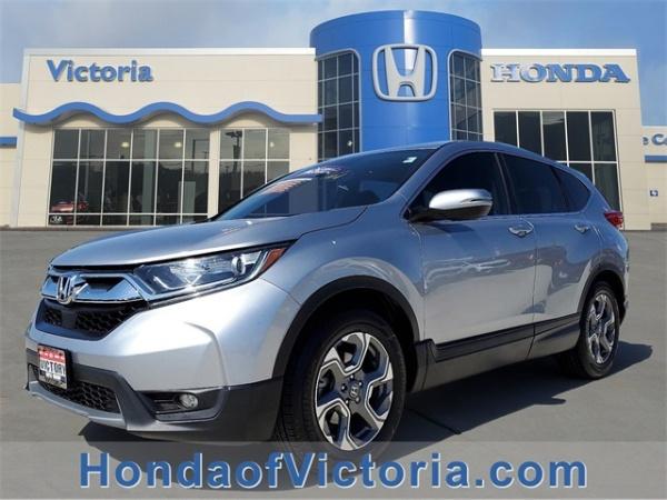2017 Honda CR-V in Victoria, TX