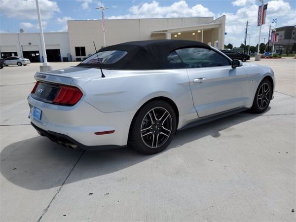 2019 Ford Mustang in Victoria, TX