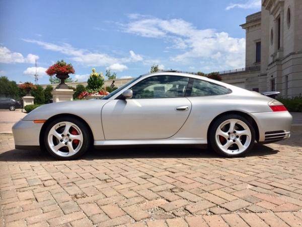 2002 Porsche 911 in Indianapolis, IN