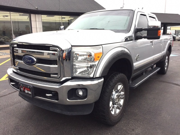 2015 Ford Super Duty F-250 in Indianapolis, IN