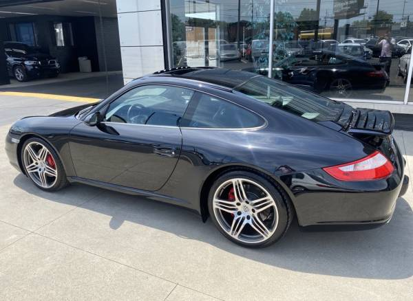 2007 Porsche 911 in Indianapolis, IN