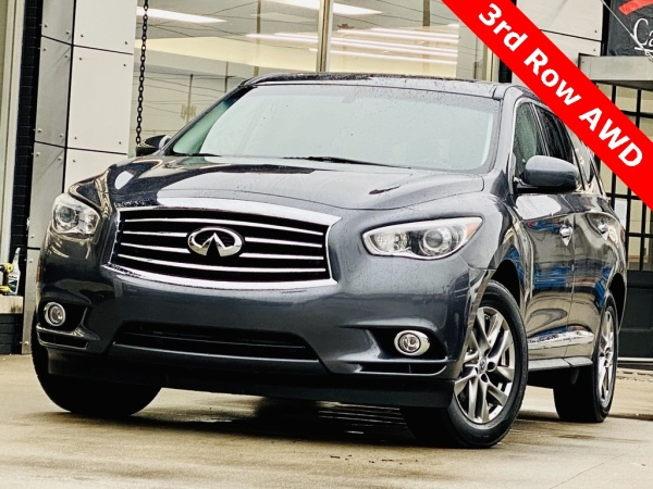 2013 INFINITI JX35 in Indianapolis, IN