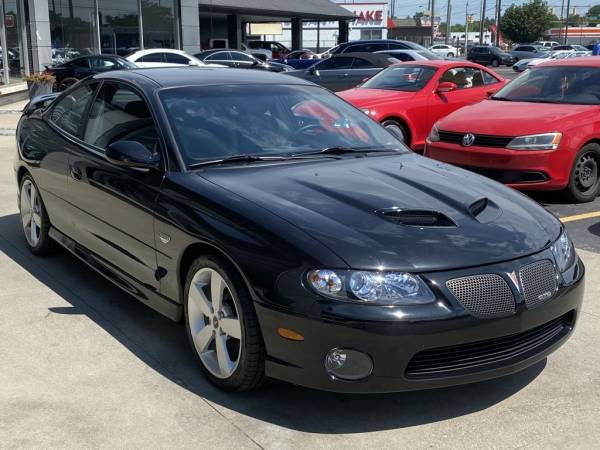2006 Pontiac GTO in Indianapolis, IN