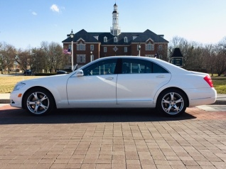 Used Mercedes-Benz S-Class for Sale in Lebanon, IN | TrueCar