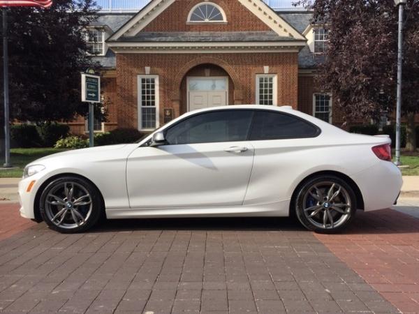 2016 BMW 2 Series in Carmel, IN