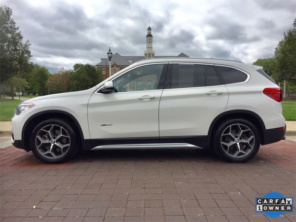 2016 BMW X1 in Carmel, IN
