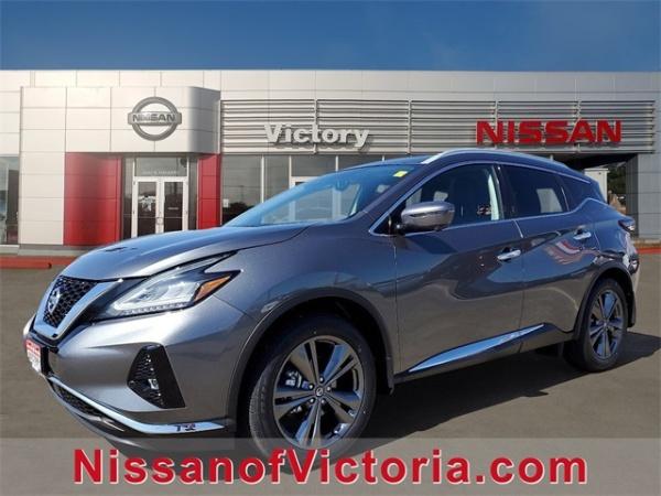 2020 Nissan Murano in Victoria, TX
