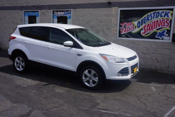 2016 Ford Escape in Woodbridge, VA