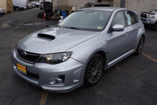 2013 Subaru Impreza Wrx Base Wagon For Sale In Woodbridge Va Truecar