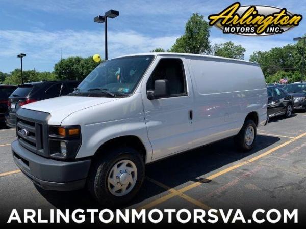 2014 Ford Econoline Cargo Van in Woodbridge, VA