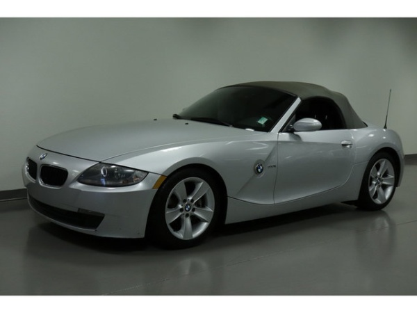 Used Bmw Z4 For Sale U S News Amp World Report
