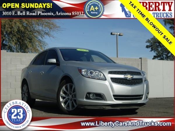 2013 Chevrolet Malibu in Phoenix, AZ