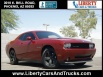 2009 Dodge Challenger SE for Sale in Phoenix, AZ