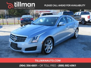 Used Cadillac For Sale In Jacksonville Fl 374 Used Cadillac