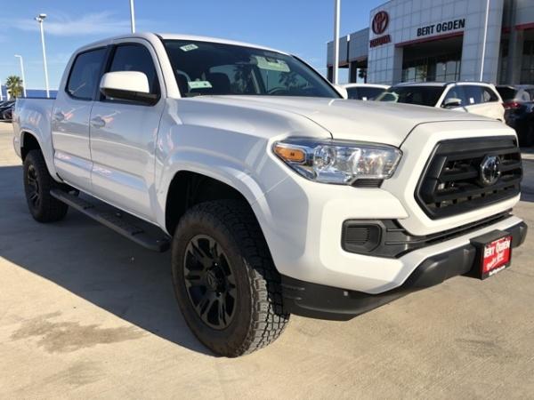 2020 Toyota Tacoma in Harlingen, TX