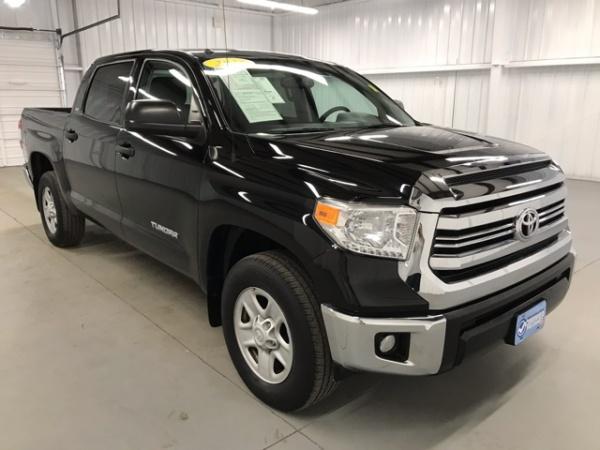 2016 Toyota Tundra in Harlingen, TX