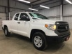 2017 Toyota Tundra SR Double Cab 6.5' Bed 4.6L V8 RWD for Sale in Harlingen, TX