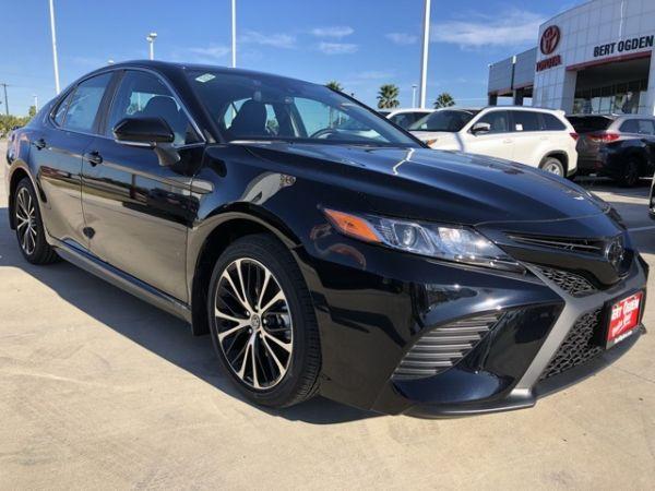 2020 Toyota Camry in Harlingen, TX
