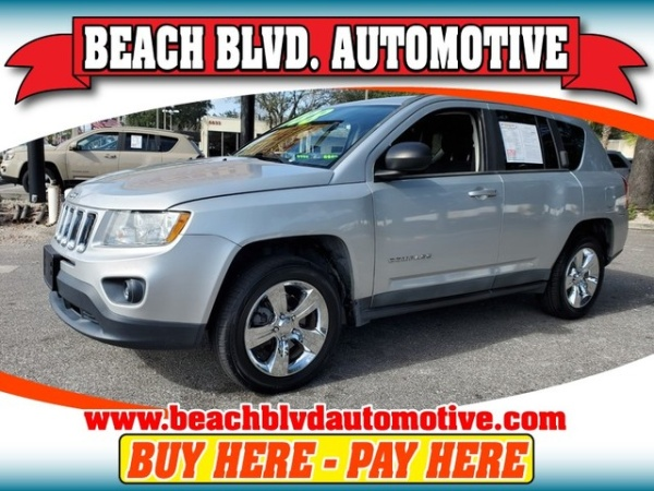 2011 Jeep Compass in Jacksonville, FL
