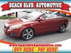 2011 Volvo C70 Automatic for Sale in Jacksonville, FL