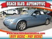 2005 Jaguar S-TYPE V8 for Sale in Jacksonville, FL