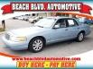 1999 Ford Crown Victoria Sedan for Sale in Jacksonville, FL