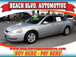 2007 Chevy Impala For Sale >> Used 2007 Chevrolet Impalas For Sale Truecar