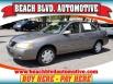 2005 Nissan Sentra 1.8 S Auto (ULEV) for Sale in Jacksonville, FL