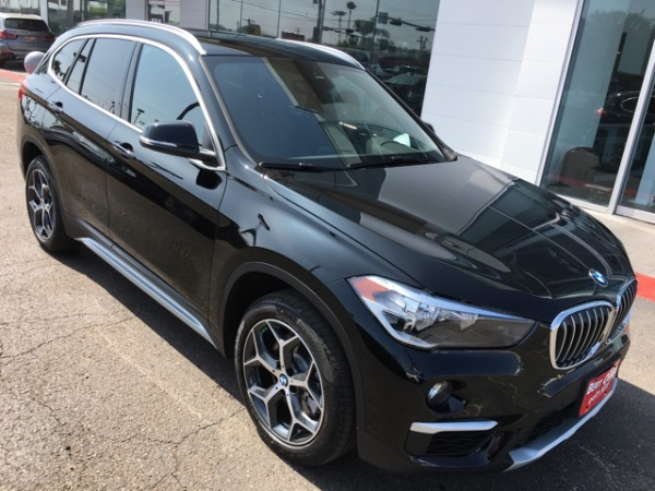 2019 BMW X1