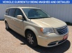 2012 Chrysler Town & Country Touring for Sale in Harlingen, TX