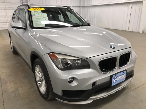 2015 BMW X1 in Harlingen, TX