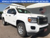 2018 GMC Canyon Crew Cab Short Box 2WD for Sale in Harlingen, TX