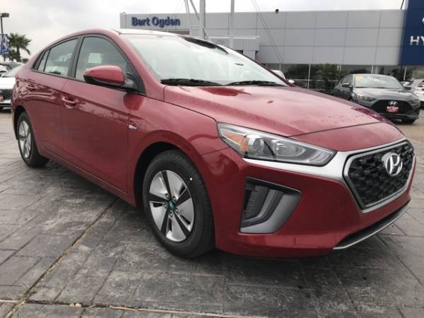 2020 Hyundai Ioniq in Harlingen, TX