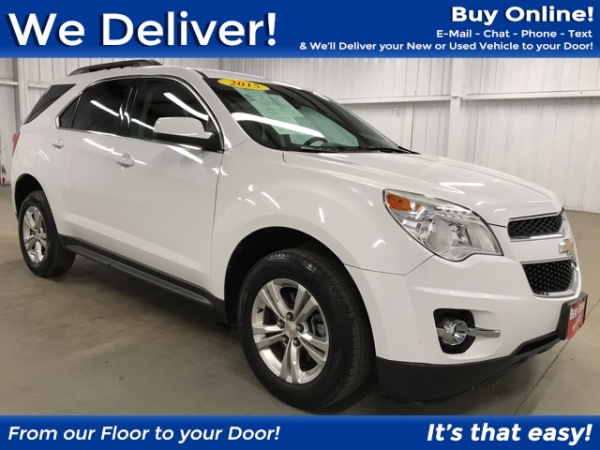 2015 Chevrolet Equinox in Harlingen, TX