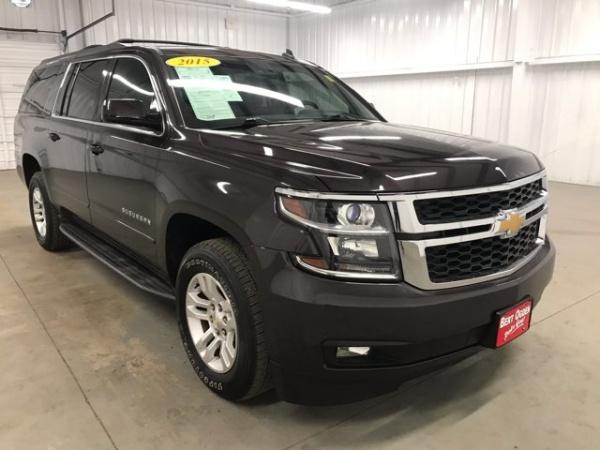 2015 Chevrolet Suburban in Harlingen, TX