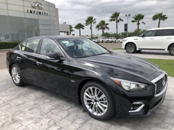 2020 INFINITI Q50 in Edinburg, TX