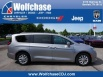 2017 Chrysler Pacifica Touring-L for Sale in Bartlett, TN
