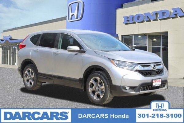 2019 Honda CR-V in Bowie, MD