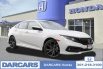 2019 Honda Civic Sport Sedan Manual for Sale in Bowie, MD