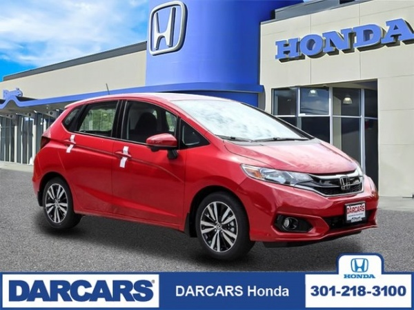 2020 Honda Fit in Bowie, MD