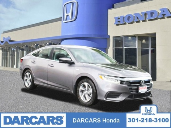 2019 Honda Insight in Bowie, MD