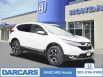2019 Honda CR-V Touring AWD for Sale in Bowie, MD