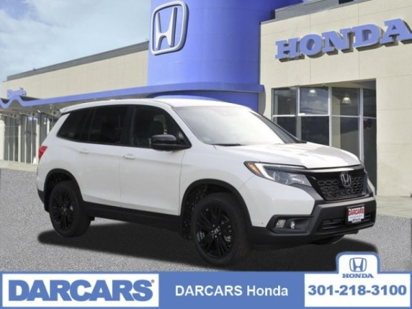 2019 Honda Passport in Bowie, MD