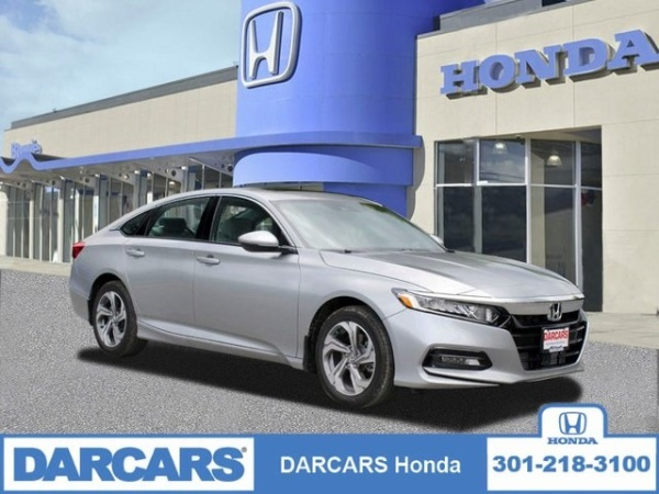 2019 Honda Accord in Bowie, MD